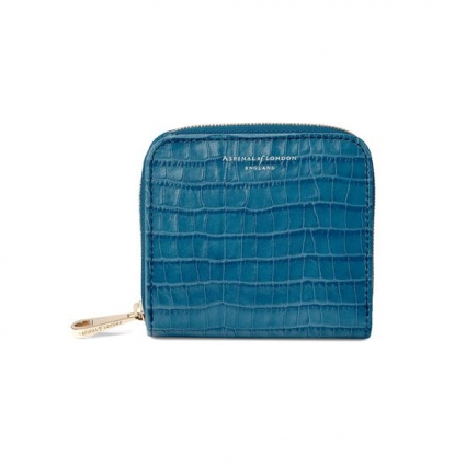 be2d9c318834 ASPINAL OF LONDON Continental purse mini topaz at Ede   Ravenscroft ...